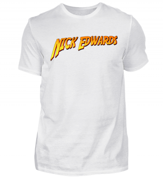 Nick Edwards Logo